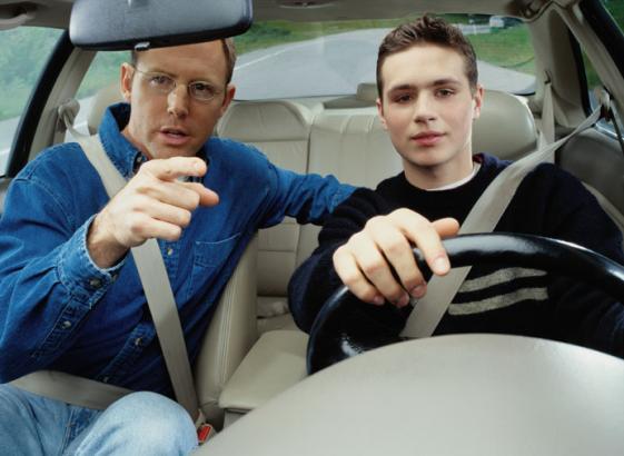 Apprentissage en conduite accompagnée Lisieux